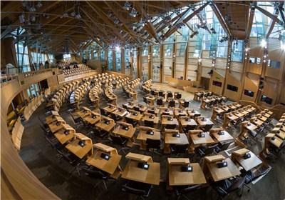 پادشاهی متحد پارلمان اسکاتلند