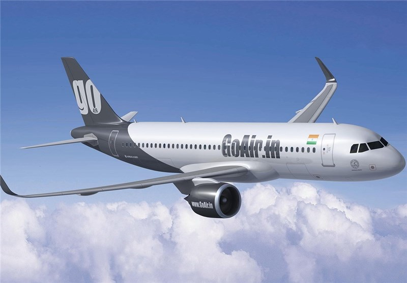 India's GoAir Mulling Direct Flights to Iran