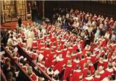 مجلس اعیان انگلیس طرح ممانعت از برگزیت بدون توافق را تصویب کرد