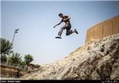 آب چشمهعلی شهرری برگشت + تصاویر