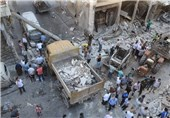 Russia, Syria Offer Corridors Out of Besieged Aleppo