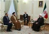 İran Terör İle Mücadelede Irak Halkının Yanında Olmaya Devam Edecektir