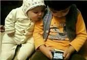 شبکههای اجتماعی بستری برای ایجاد «بلوغ زودرس» در کودکان و نونهالان