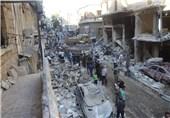 Arabistan, Türkiye ve Katar Halep'te Teröristlerin Arkasındadır