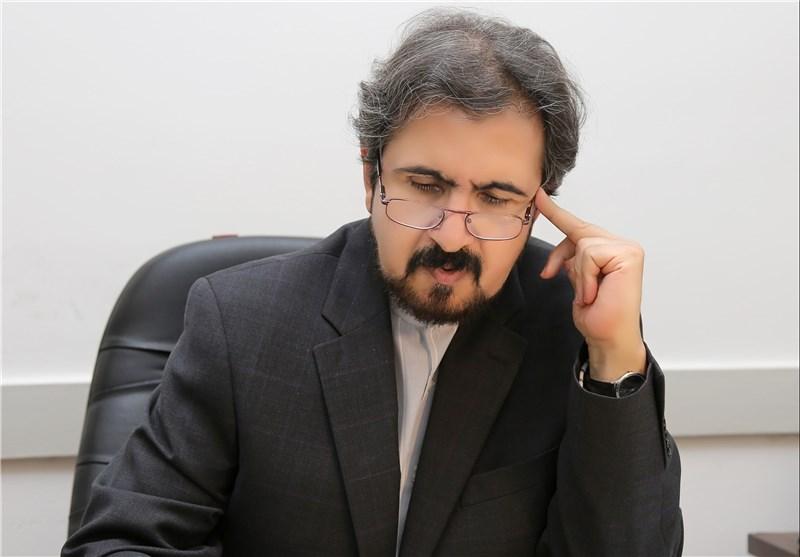 وزارة الخارجیة: التوتر فی کشمیر یحل عبر الطرق السلمیة والحوار