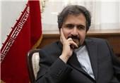 واکنش ایران به تصویب قطعنامه اتحادیه اروپا در عادی سازی روابط با تهران