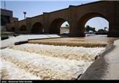 انتقاد فرماندار قم از عدم تخصیص حق آبههای استان توسط شهرستانهای بالادستی/ جداسازی آب خاکستری برای آبیاری فضای سبز
