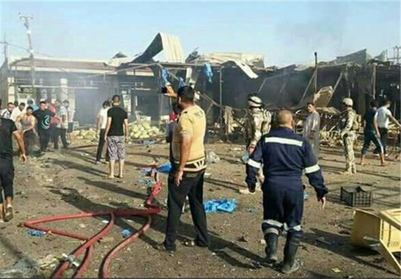 Car Bomb Kills 9 North of Baghdad: Sources