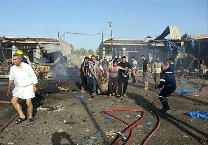 Iraq: Suicide Attack Kills At Least 21 near Baghdad