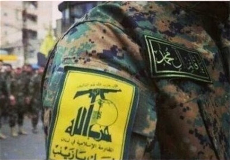 Özel Fatimiyyun Birlikleri Suriye'de