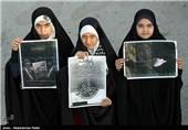 انتخاب چادر به عنوان حجاب برتر در دانشگاه آزاد دهاقان