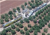 Over 12 Killed as Trains Collide Head-On in Italy