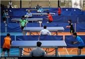 قم میزبان مسابقات تنیس روی میز جوانان کشور میشود