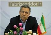 علی جهانگیری تبریز