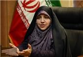 زهرا ساعی نماینده تبریز کمیسیون اجتماعی