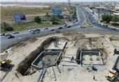 تقاطع بوشهر