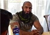 """ناگفتههای """"ابوعزرائیل"""" از نبرد با تروریستهای داعشی"""