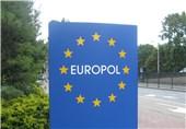 پلیس اتحادیه اروپا