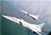 نزدیک شدن بمبافکنهای راهبردی روسیه به مرزهای آمریکا و ناتو
