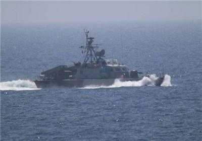 نظامی آمریکا: هیچ گونه اقدام غیرحرفه ای توسط نیروی دریایی ایران در خلیج فارس وجود نداشته است
