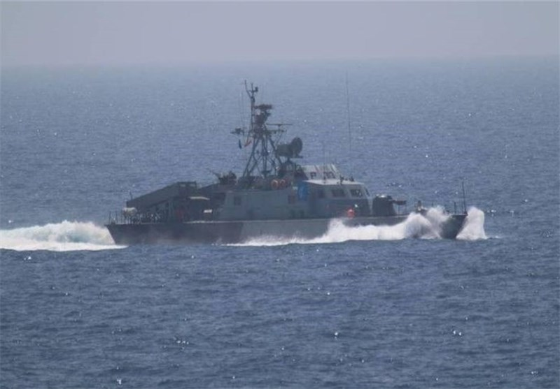 US Claims of Chopper Harassment in Hormuz Strait 'Propaganda Campaign': IRGC