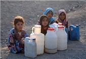 مصائب قطعی آب در شهرستان گناباد/ مشترکین 60 میلیارد ریال بدهکارند
