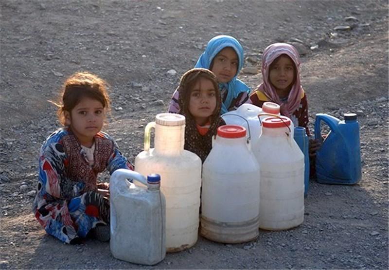 لرستان|آب شرب 4 روستای شهرستان پلدختر قطع شد