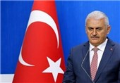 US Support to Kurdish YPG Will Cause Problems: Turkish PM