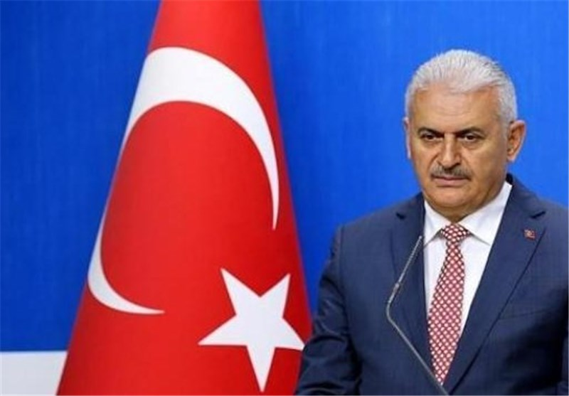 Turkish PM Denies Working with Former US Security Aide
