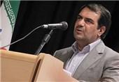 علی غیاثی ندوشن مدیرکل فرهنگ و ارشاد اسلامی استان یزد