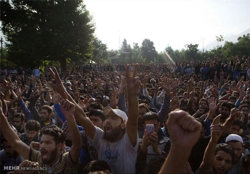 مقبوضہ کشمیر میں بھارتی مظالم پر امریکہ کی خاموشی معنی خیز ہے