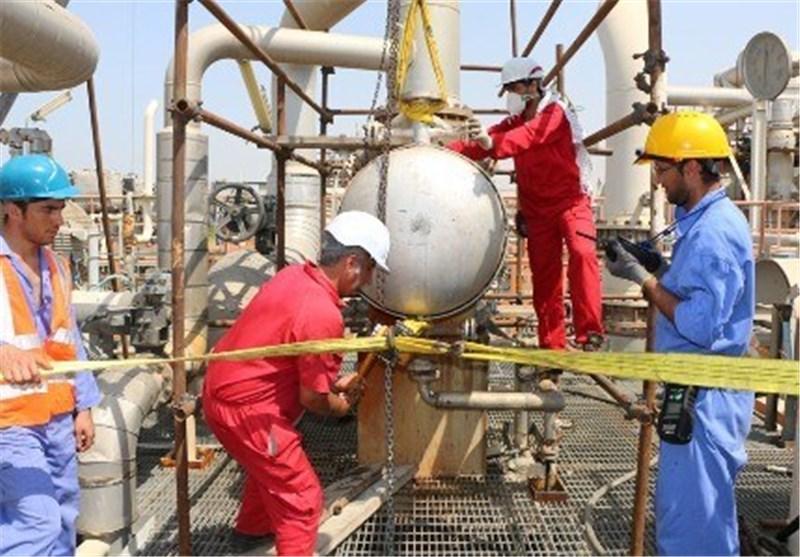 حوادث در مجتمع گاز پارس جنوبی بیش از 17 درصد کاهش یافت