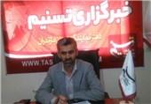 حسن افشار رئیس بسیج رسانه مازندران