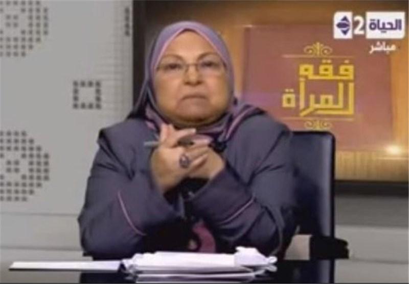أستاذة أزهریة: یجوز الاستمتاع بغیر المسلمات لإذلالهن