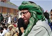 سردار باقرزاده در کردستان