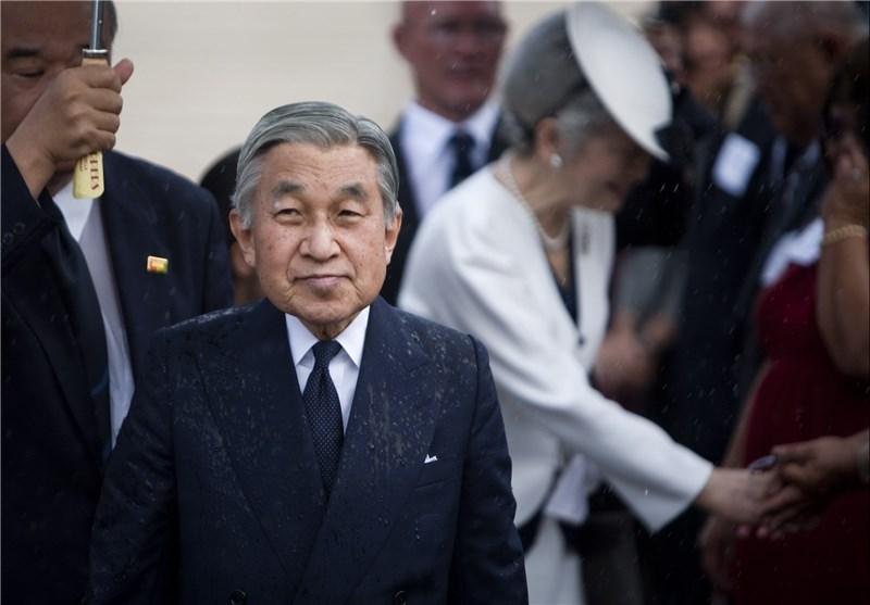 امپراطور ژاپن