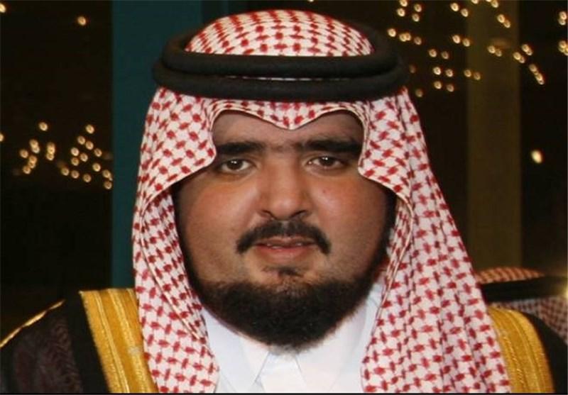 بالفیدیو.. الأمیر عبد العزیز بن فهد یسرق 5 ملایین یورو