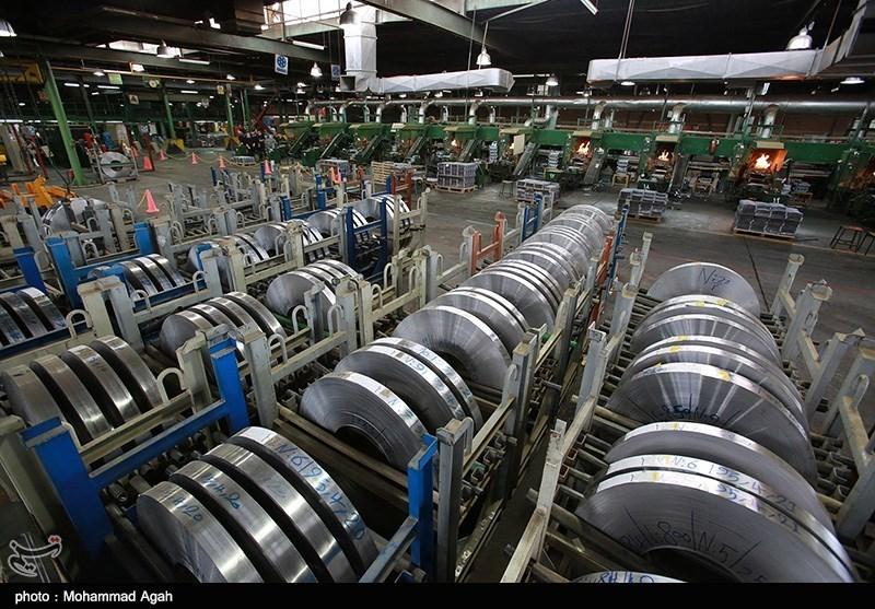 تسهیلات نوسازی ماشینآلات به واحدهای صنعتی اردبیل ارائه میشود