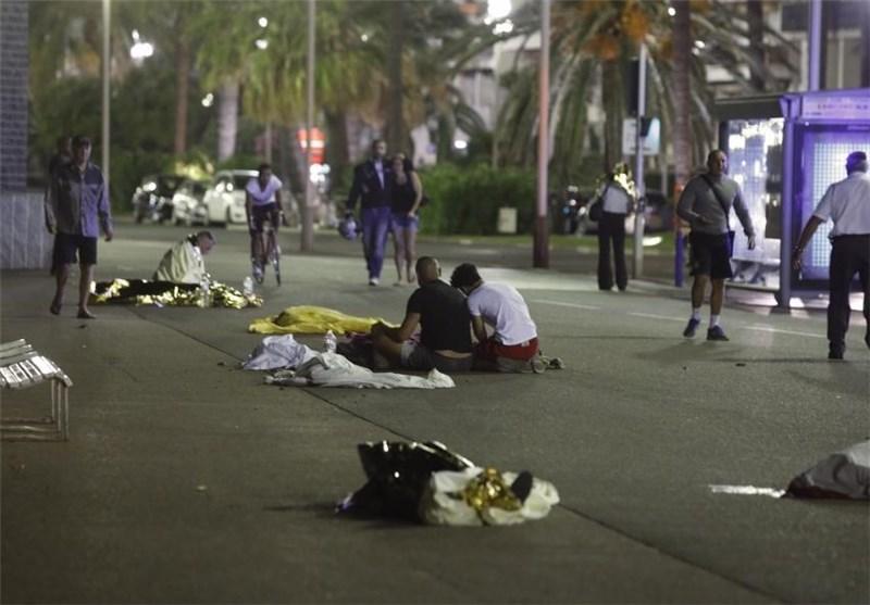 Fransada Ölü Sayısı Arttı: 84 Ölü