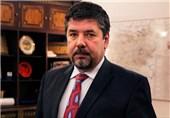 نامزد ریاست جمهوری افغانستان: برای خروج از بحران «حکومت مصالحه ملی» تشکیل شود