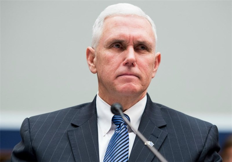 Pence Says North Korea Must Give Up Nukes before Talks
