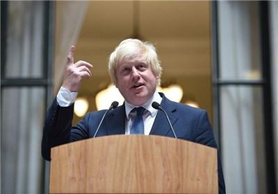 Boris Johnson Interview Eddie Mair
