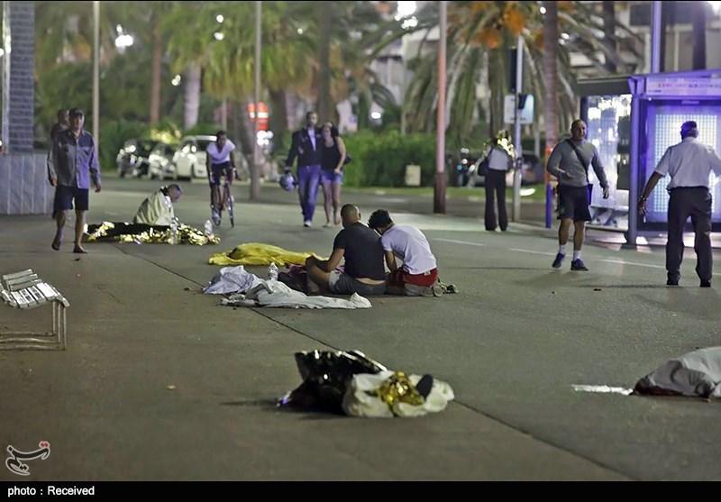 Iran Condemns Terrorist Attack in France's Nice