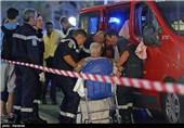 World Leaders Condemn Nice Attack