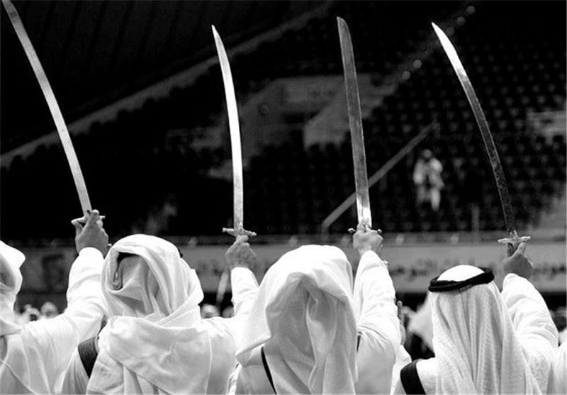 Suud'da Bir Yılda 3 Bin Kişi Düşüncelerinden Dolayı Tutuklandı