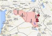 تجزیه عراق و سوریه