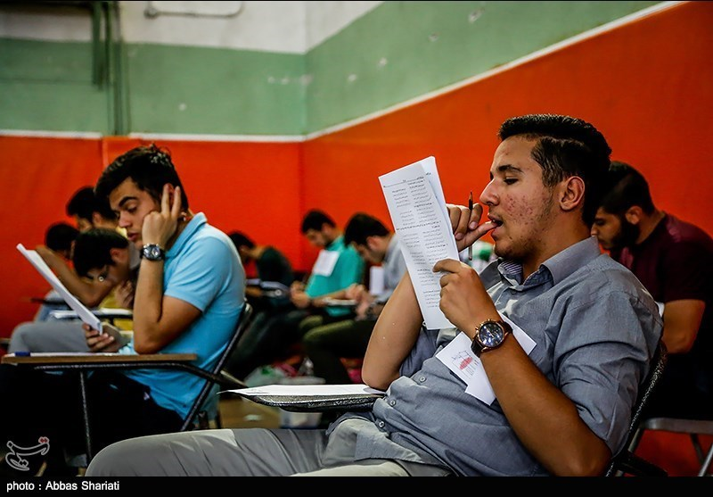 کسب 2 رتبه تک رقمی منطقه دو کنکور توسط دانشآموزان زنجانی