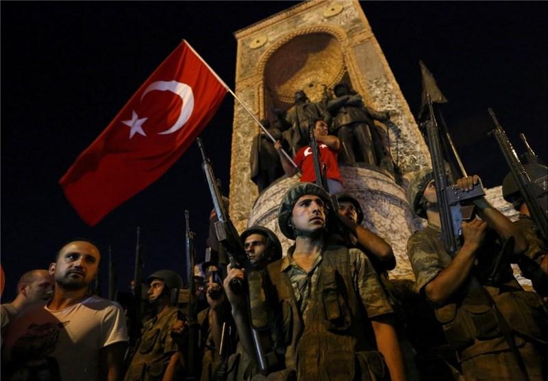 بیانیه سفارت ترکیه در سالگرد کودتای نافرجام: موضع ایران در آن دوران سخت را فراموش نمی کنیم