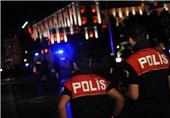بازداشت 60 مقام امنیتی سابق ترکیه به اتهام دست داشتن در کودتا