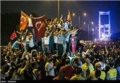 Turkey: Big Changes One Year after Failed Coupe